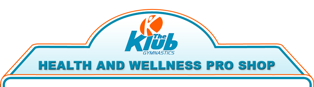 THe Klub Gymnastics Health and Wellness